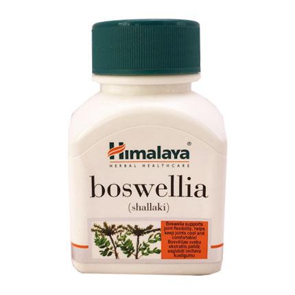 HIMALAYA BOSWELLIA