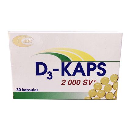 D3-KAPS ULTRA
