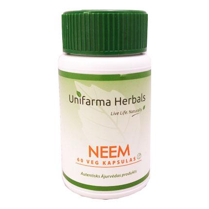 UNIFARMA HERBALS NEEM