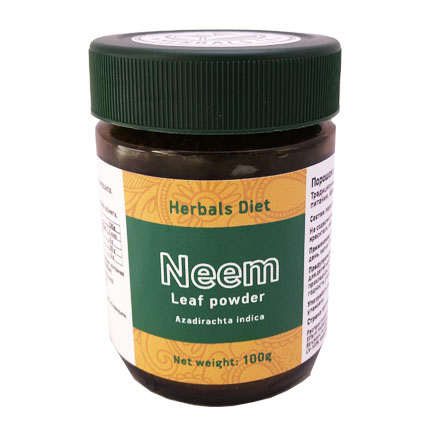 HERBALS DIET NEEM