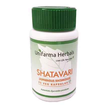 UNIFARMA HERBALS SHATAVARI