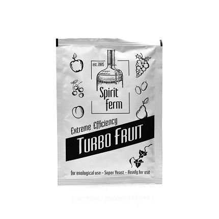 TURBO RAUGS TURBO FRUIT