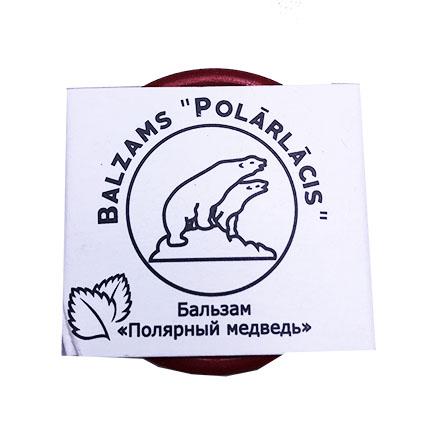 BALZAMS POLĀRLĀCIS
