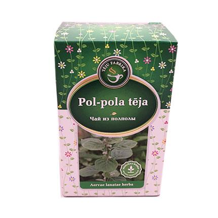 POL-POLA TĒJA