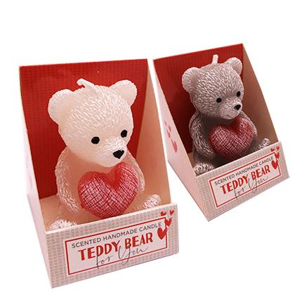 SVECE TEDDY BEAR